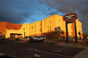Moab - Hampton Inn
