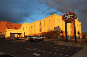 Moab - Hampton Inn